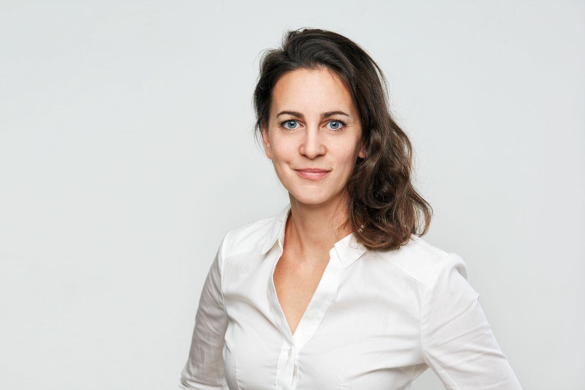 Dr. Astrid Lerner