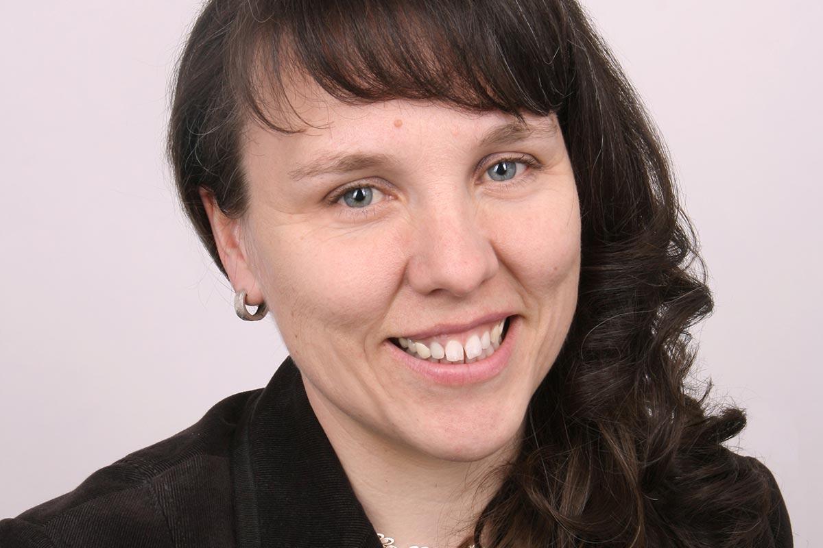 Dr. rer. med. Anja Müller