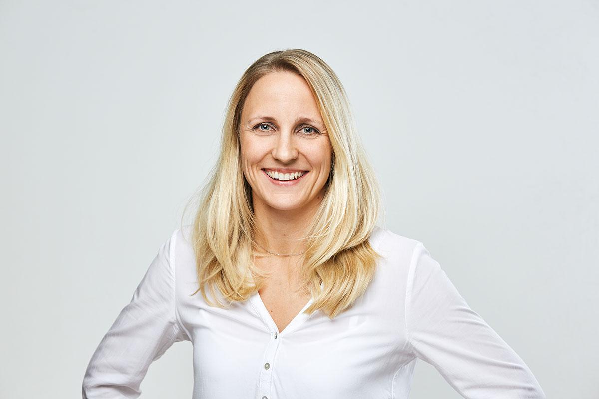 Juliane Sauer, Studienkoordinatorin