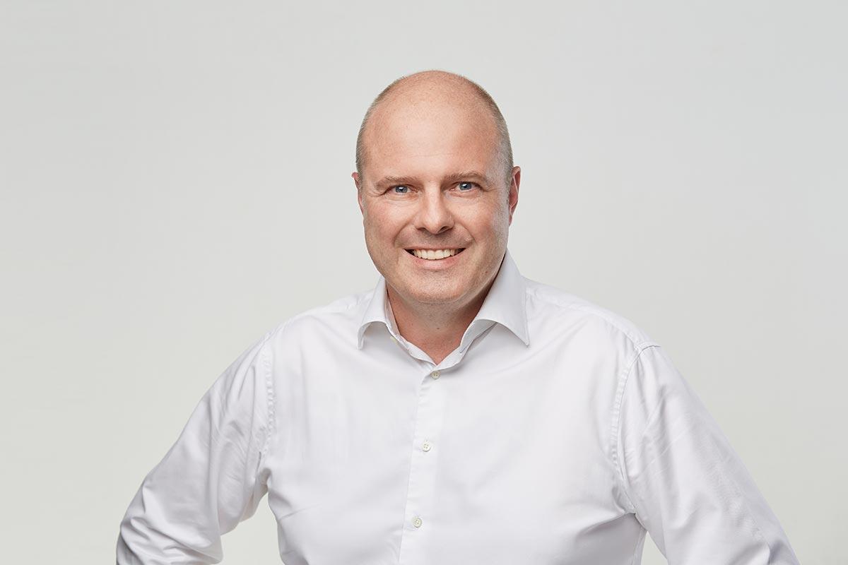 Prof. Dr. med. Ingolf Schiefke (Foto: Hagen Wolf)