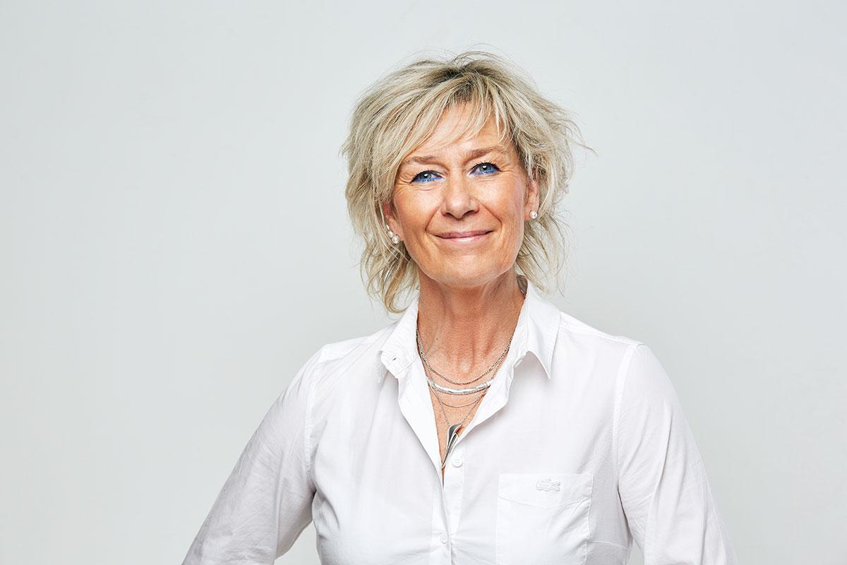 Sylke Holzmann, Praxisassistentin