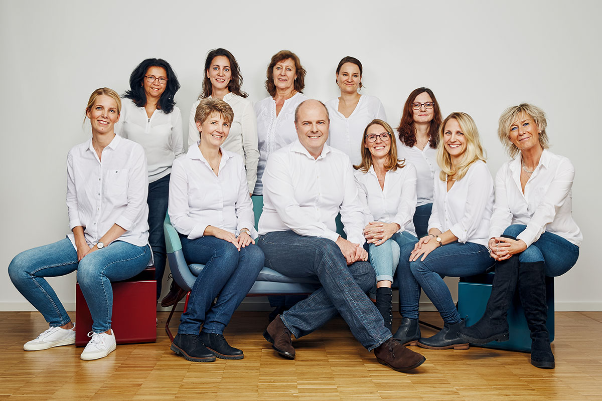 Team Eugastro (Foto: Hagen Wolf)