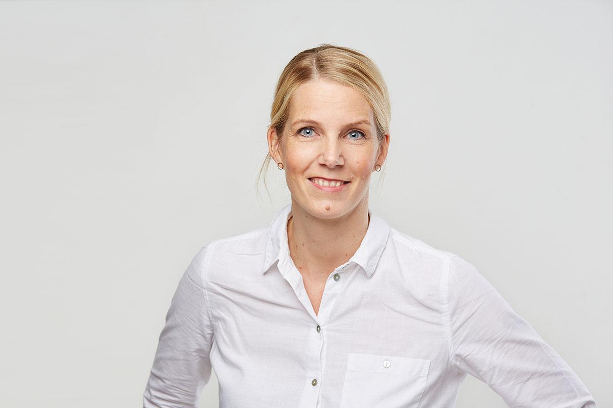 Yvonne Maybaum, Studienkoordinatorin